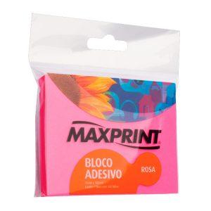 POST-IT  76X102 ROSA NEON – MAXPRINT