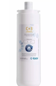 REFIL FILTRO C3+ – IBBL