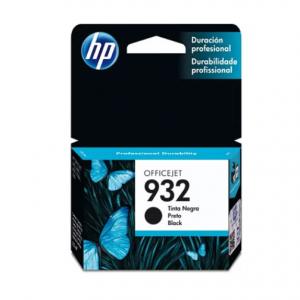 CARTUCHO HP 932 CNO57AL PRETO 8.5ML
