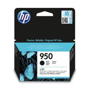 CARTUCHO HP 950 CNO49AB 24ML PRETO