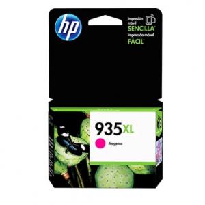 CARTUCHO HP 935XL C2P25AB MAGENTA 9.5 ML