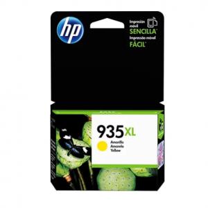 CARTUCHO HP 935XL C2P26AB AMARELO 9,5 ML