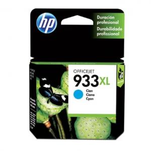CARTUCHO HP 933XL CNO54AL CIANO 8.5 ML