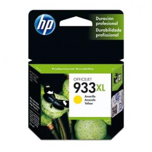 CARTUCHO HP 933XL CNO56AL AMARELO 8.5ML