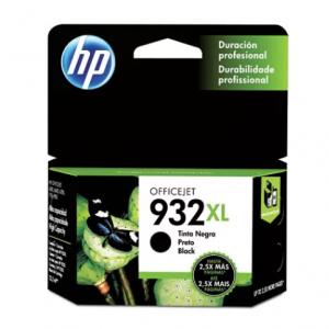 CARTUCHO HP 932XL CNO53AL PRETO 22.5ML
