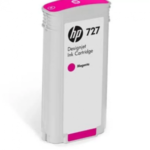 CARTUCHO HP 727 B3P20A 130ML MAGENTA