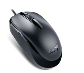 MOUSE COM FIO DX 120 – GENIUS
