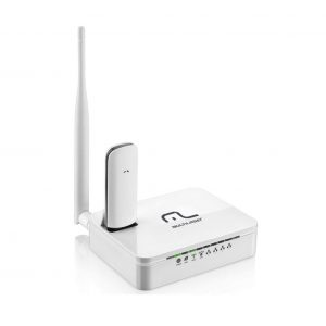 ROTEADOR 3G-4G 150MPS RE072 – MULTILASER