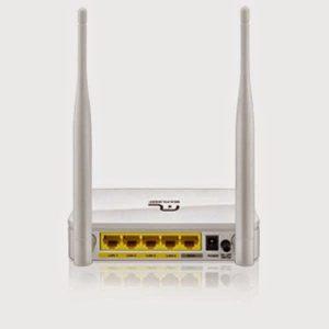 ROTEADOR 3G-4G 300MBPS RE070 – MULTILASER