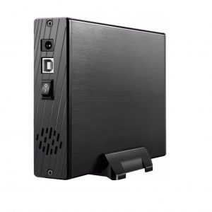CASE PARA HD 3,5 COM VENTILADOR GA119 – MULTILASER