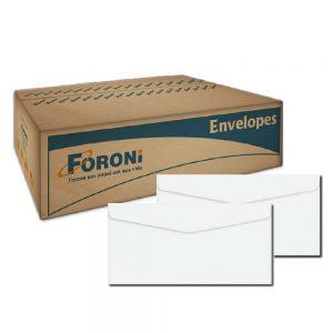 ENVELOPE CARTA 114X162MM S/ RPC – FORONI
