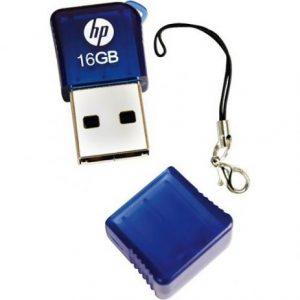 PEN DRIVE 16GB NANO – HP