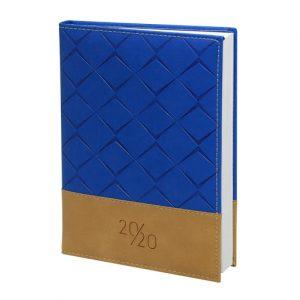AGENDA EXECUTIVA AZUL REF. 2906 – DAC