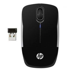 MOUSE S/ FIO Z3200 PRETO – HP