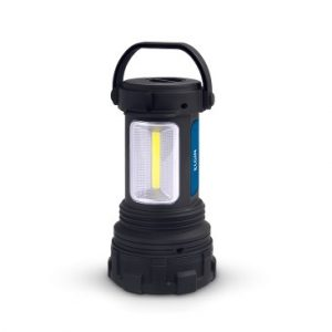 LANTERNA LAMPIÃO LED – ELGIN