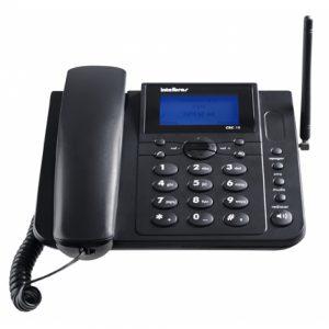 TELEFONE CELULAR MESA CRC-10 GSM – INTELBRAS