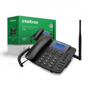 TELEFONE CELULAR MESA CF6031 – INTELBRAS