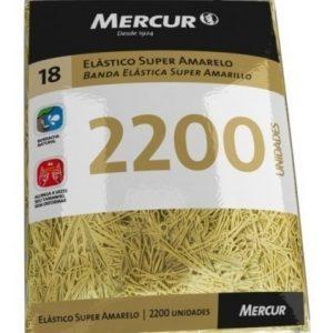 ELÁSTICO 1000GR SUPER C/ 2.200 UN – MERCUR