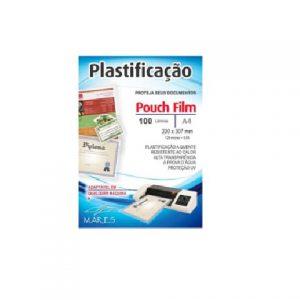 POLASEAL A4 220X307 0.05 PCT C/ 100 UN – MARES