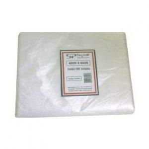 EMBALAGEM PLÁSTICA 40X60 C/ 400 UND – SEG PLAST