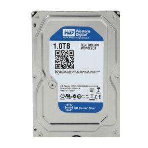 HD 1TB SATA WD10EZEX – WESTERN