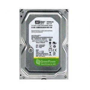 HD 500GB SATA3 – WESTERN
