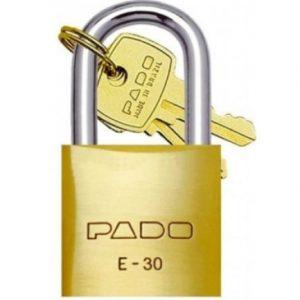 CADEADO 30MM – PADO