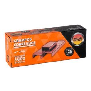 GRAMPO 26/6 C/5000 COBREADO – JOCAR