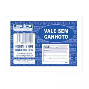 VALE S/ CANHOTO 50 FLS – SÃO DOMINGOS