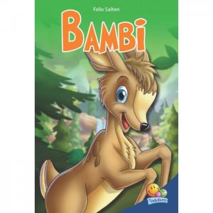 CLASSIC STARS: BAMBI – TODO LIVRO