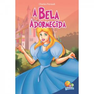 CLASSIC STARS: A BELA ADORMECIDA – TODO LIVRO