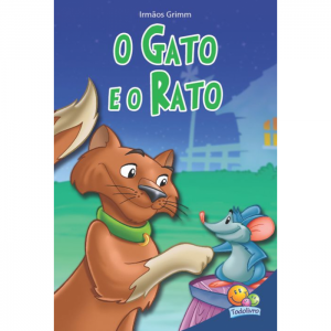 CLASSIC STARS: O GATO E O RATO – TODO LIVRO