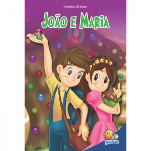 CLASSIC STARS: JOÃO E MARIA – TODO LIVRO