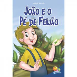 CLASSIC STARS: JOÃO E O PE DE FEIJÃO – TODO LIVRO