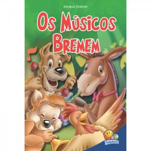 CLASSIC STARS: OS MÚSICOS DE BREMEN – TODO LIVRO