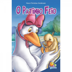 CLASSIC STARS: O PATINHO FEIO – TODO LIVRO