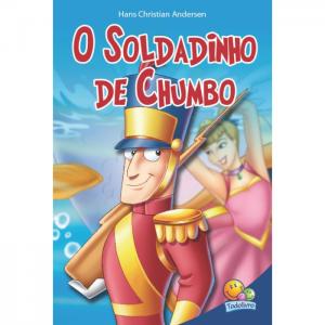 CLASSIC STARS: O SOLDADINHO DE CHUMBO – TODO LIVRO