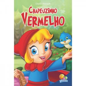 CLASSIC STARS: CHAPEUZINHO VERMELHO – TODO LIVRO